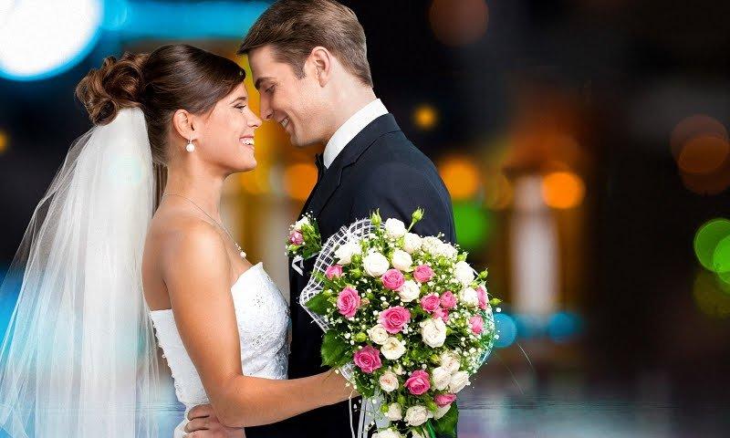 Как выходить замуж второй раз?