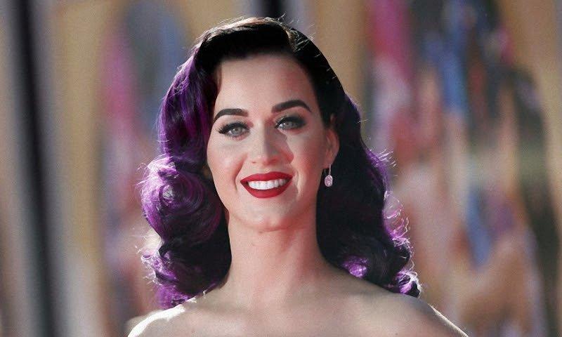 Кэти Перри(Katy Perry)