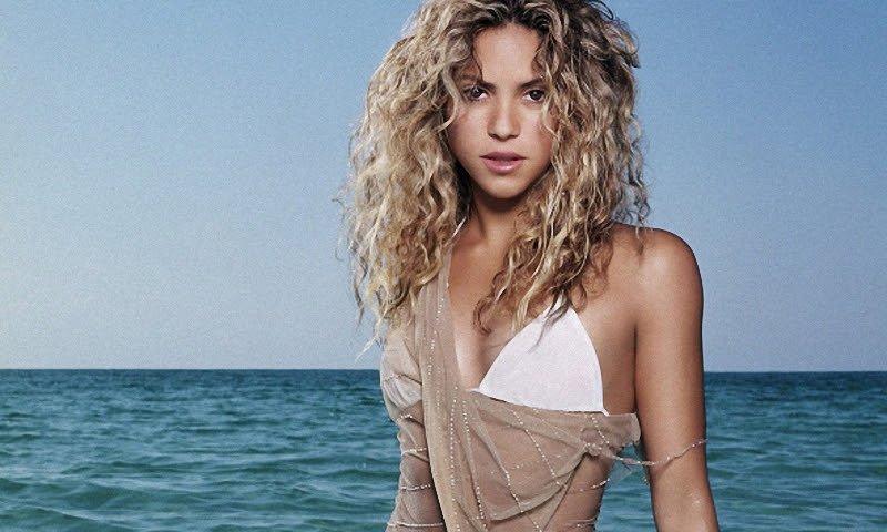Шакира(Shakira)