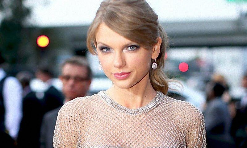 Тейлор Свифт(Taylor Swifte)