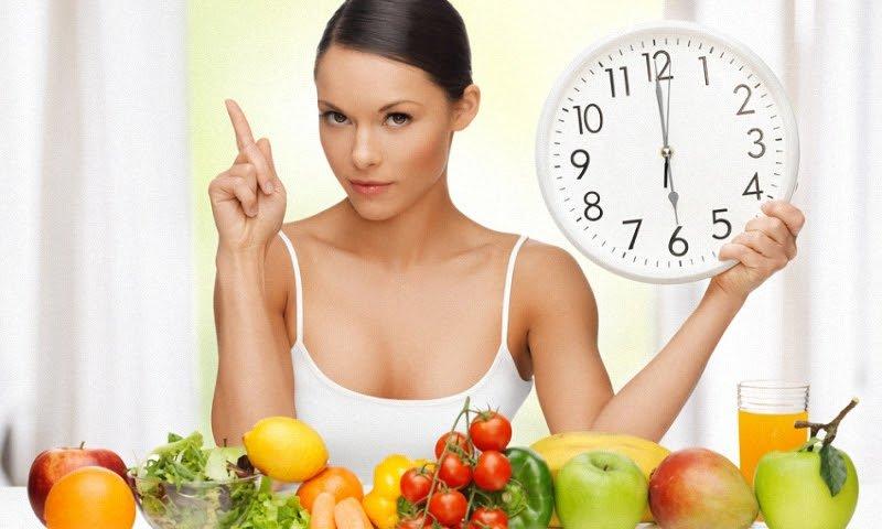 Строгие диеты имеют обратный эффект