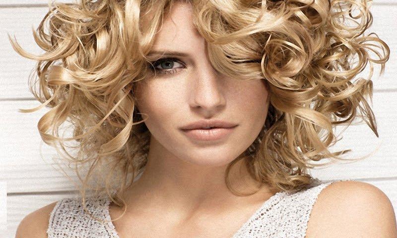 Маска для повреждённых волос
