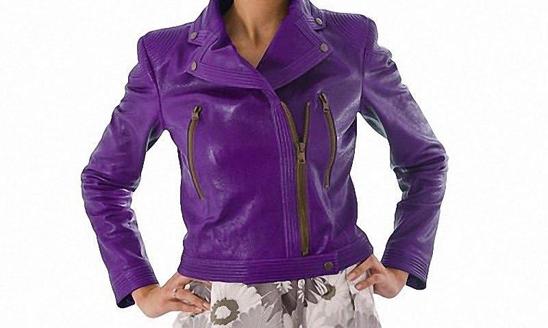 Роскошный фиолетовый.