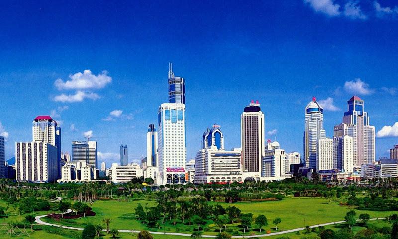 10 самых лучших городов мира для жизни