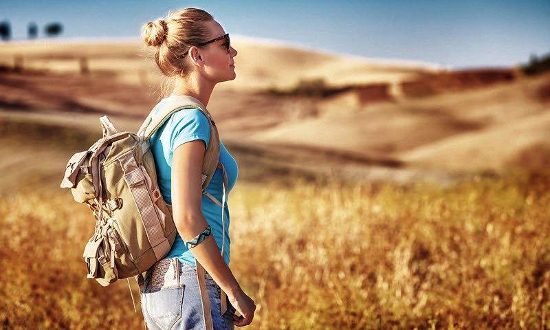 Ошибки, которые стоит избегать во время путешествия
