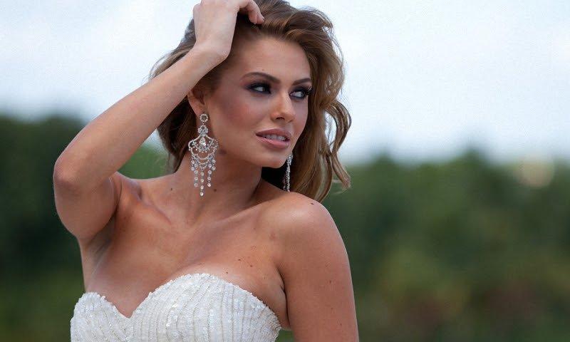Самые красивые женщины в Словакии.