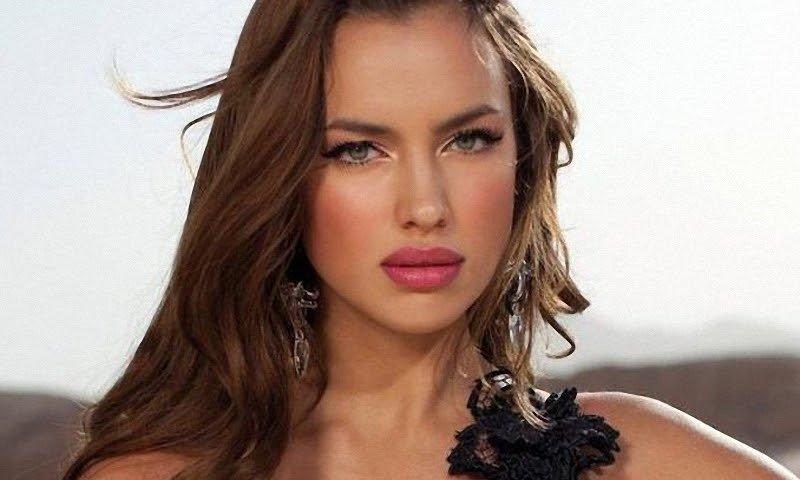 Самые красивые женщины в Венесуэле.