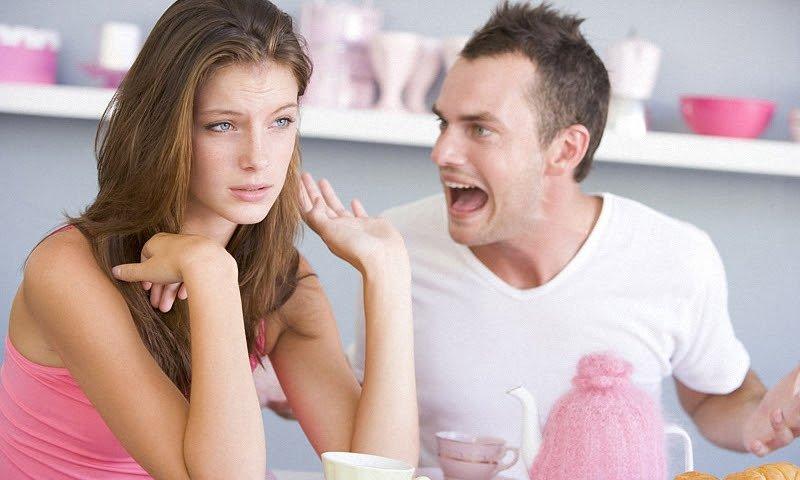 Эмоциональное насилие - Эмоционально оскорбительные отношения