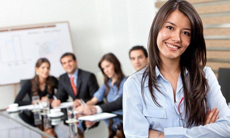 Как стать хорошим лидером - что делает руководство эффективным?