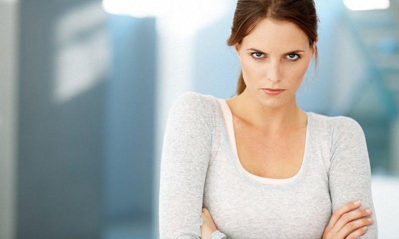 Как контролировать вспышки гнева