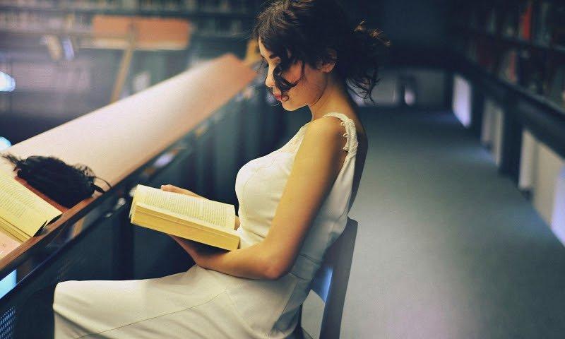 Важность чтения