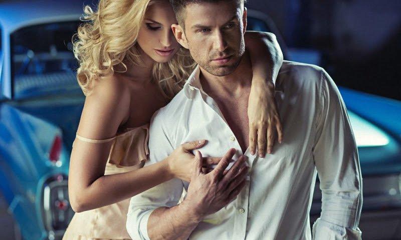 Что женщины находят привлекательным в мужчинах