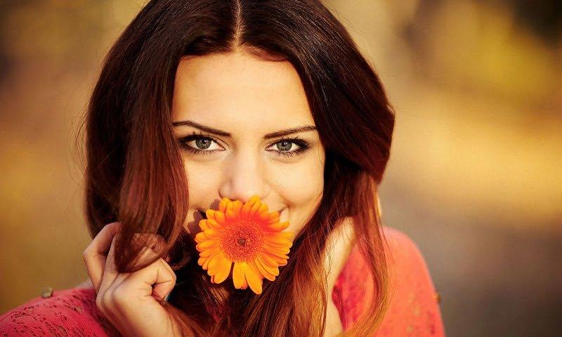 Как быть счастливой женщиной