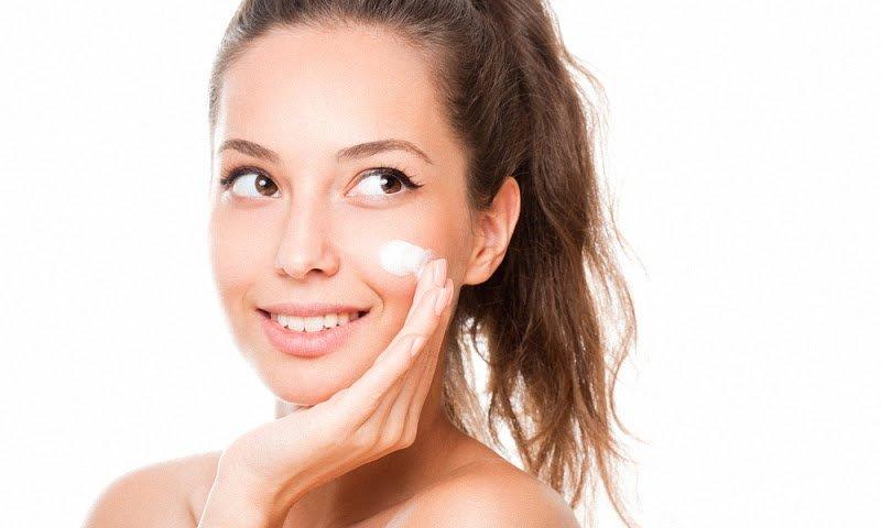 Секреты по уходу за кожей лица