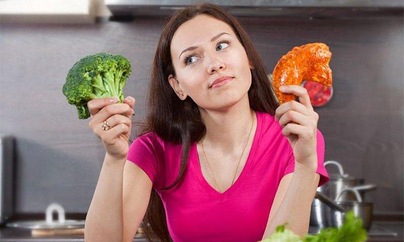 Что будет, если вы перестанете есть мясо