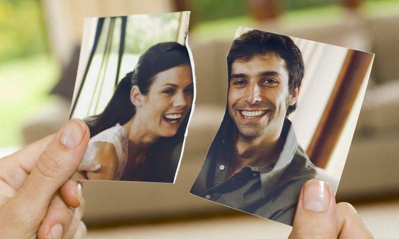 Что может разрушить отношения в семье?