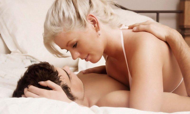 Главные ошибки мужчин в постели… По мнению женщин