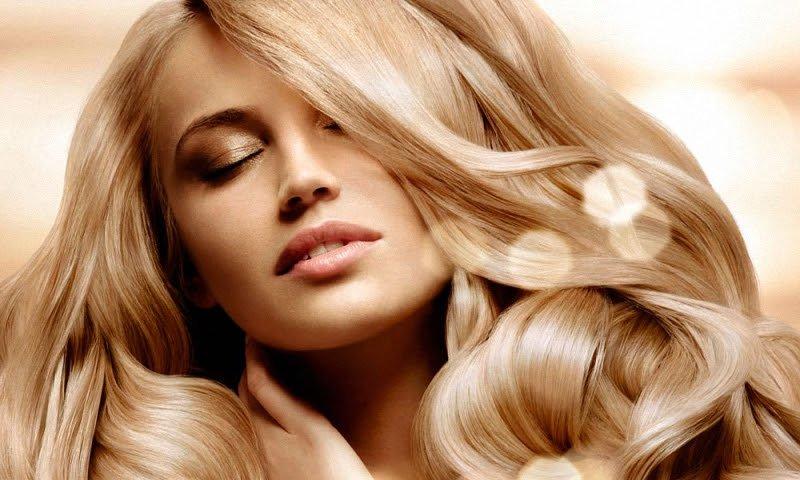 Как помочь волосам, чтобы были более красивыми и здоровыми