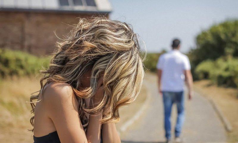 Почему мужчины уходят от хороших женщин