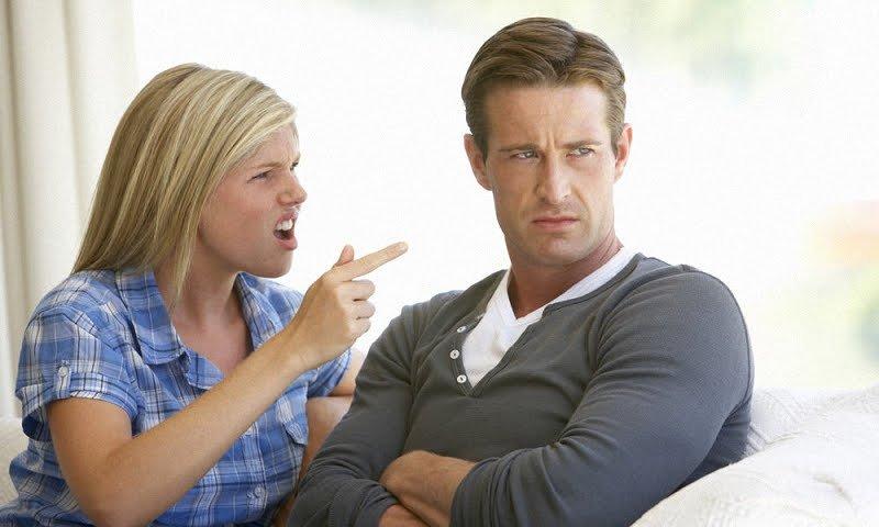 Самые распространенные вопросы, которые не нравятся мужчинам