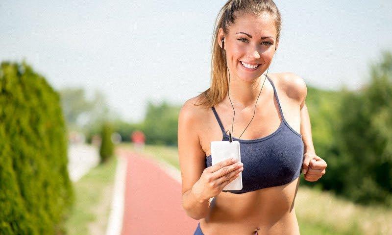 Сколько вы должны ходить каждый день, чтобы начать худеть?