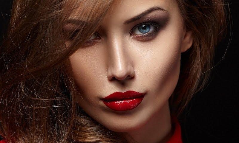 Что может сказать цвет ваших губ вашему мужчине