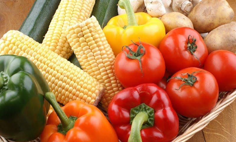 Овощи, которые не стоит кушать зимой
