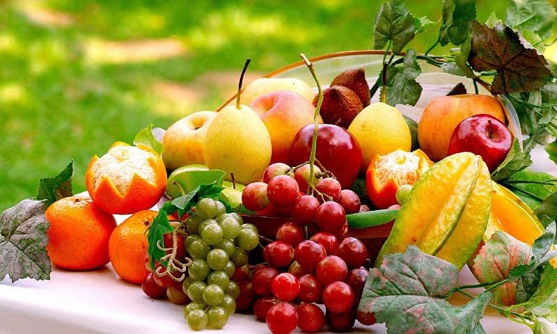 Разгрузочный день на фруктах для похудения