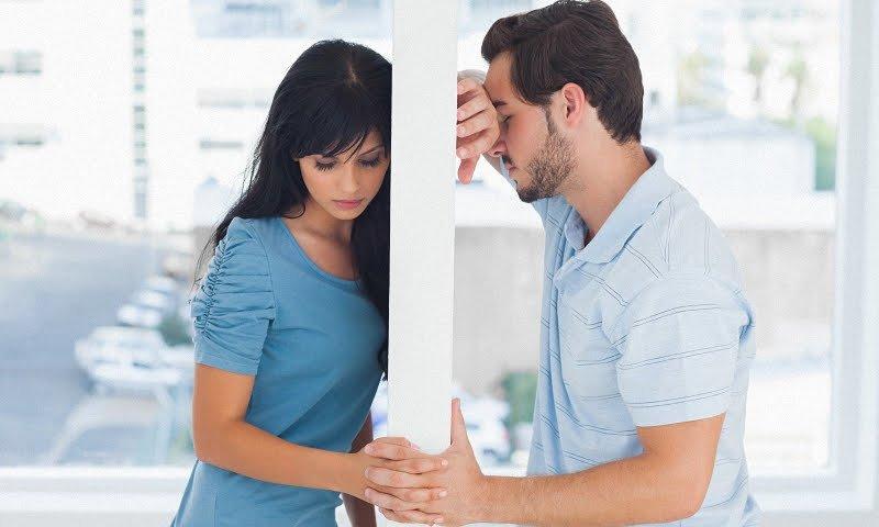 5 факторов, которые могут привести к разводу