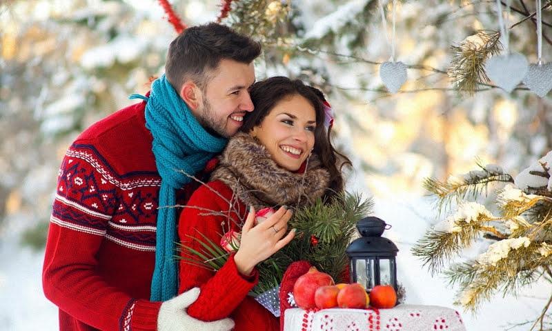 5 отличных идей для новогодних праздников