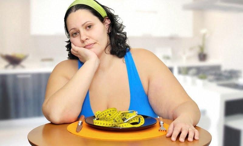 Что делать, если вы не можете похудеть?