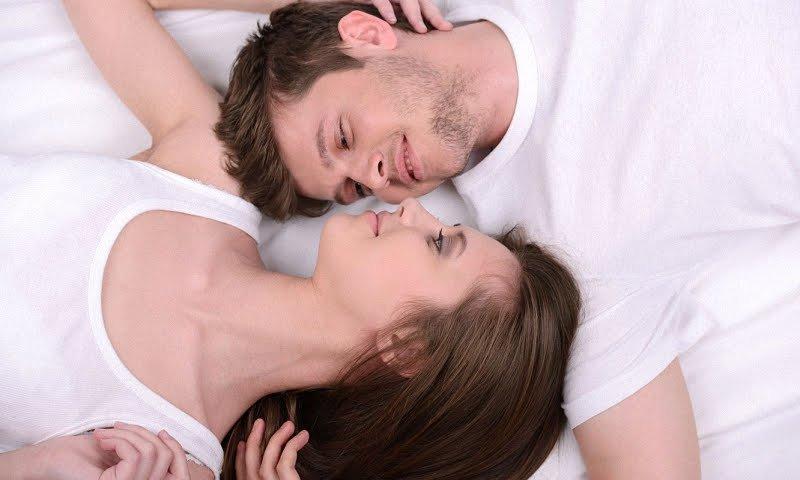 Что мужчина хочет услышать от женщины перед сном