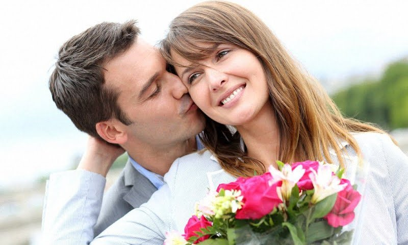 Что заставляет мужчину влюбиться в вас