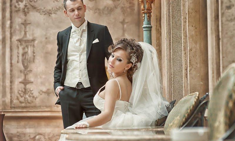 Как правильно выходить замуж
