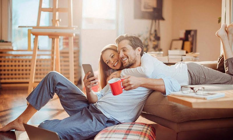 Секреты счастливых отношений