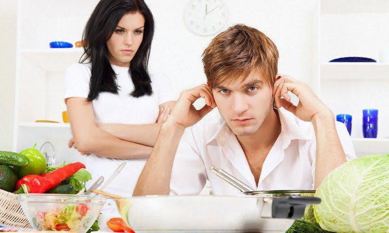Как критика может разрушить вашу романтическую жизнь