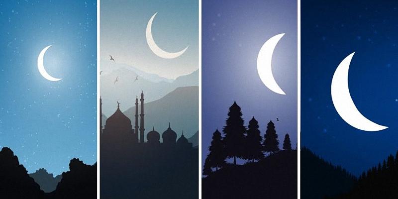Какую луну вы выберите? Этот тест раскроет все ваши скрытые желания и определит вашу личность