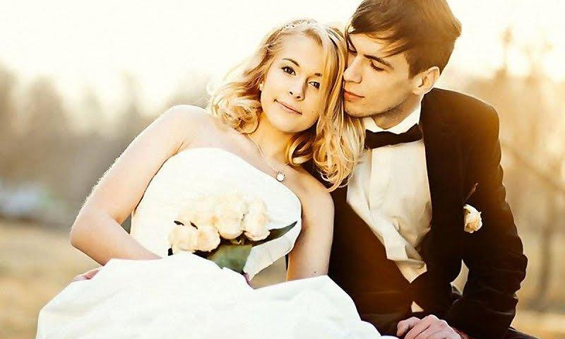 Проблемы ранних браков
