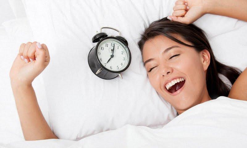То, во сколько вы обычно просыпаетесь, может многое рассказать о вас