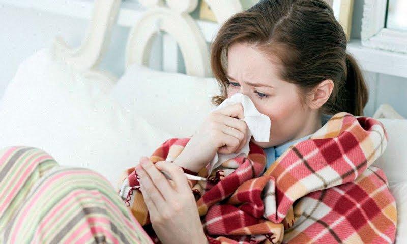 Домашний рецепт сиропа от простуды, кашля и гриппа