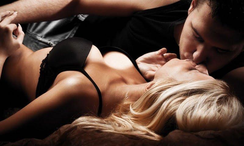 Эротический рассказ - Ночь любви