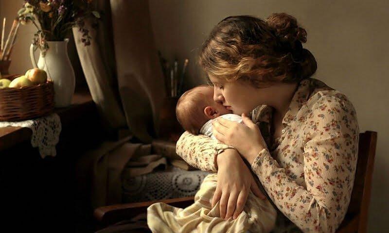 Как защитить ребёнка от сглаза?