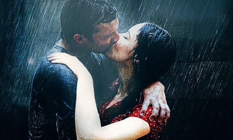 Эротический рассказ - В такт дождя