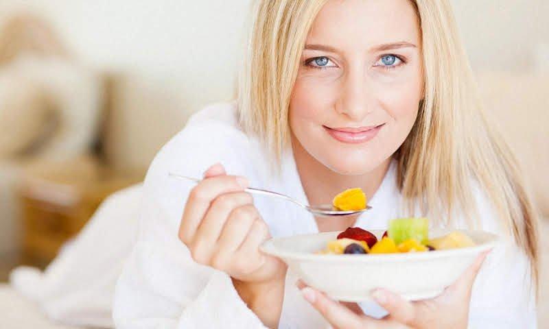 Как убить свой организм? Вся правда о диетах
