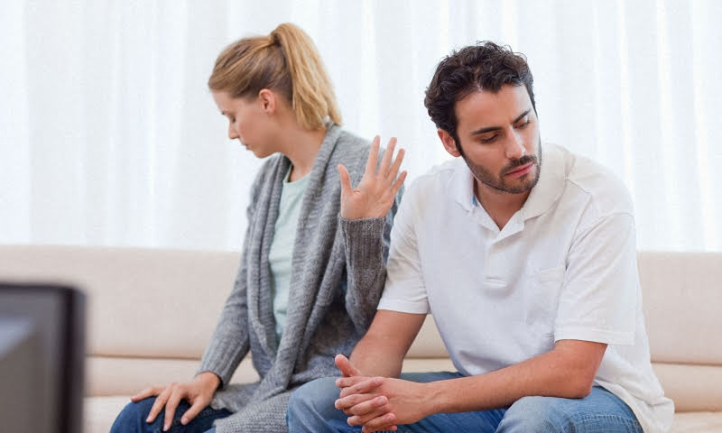 5 причин, почему вам не нужен мужчина