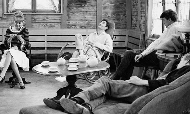 Жюль и Джим (1962)