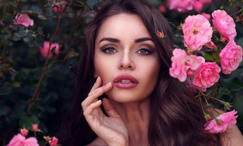 Как цветок может рассказать о женском характере?