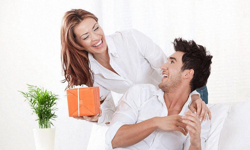 Как удивить своего мужчину?