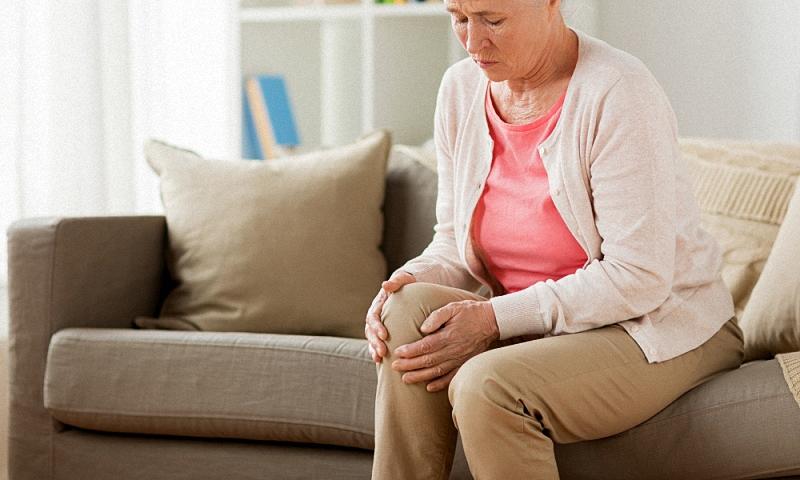 Артроз - виды заболевания, симптоматика и методика лечения