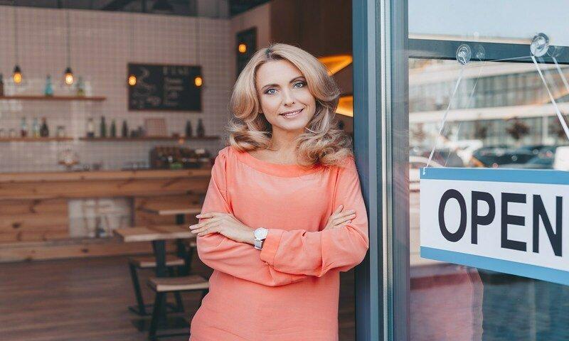 Как открыть свое кафе с нуля?